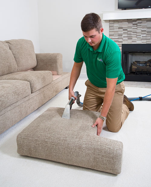 Saratoga Chem-Dry professional upholstery cleaning in Saratoga NY